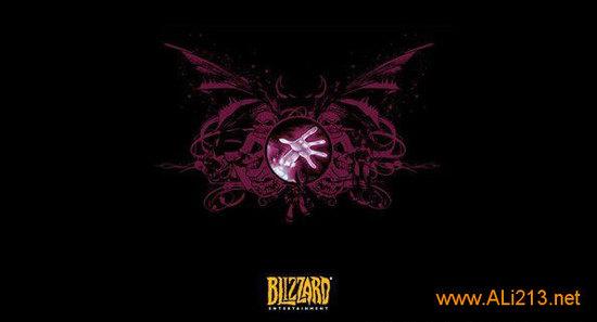 国外玩家自制超萌版《魔兽世界》十大职业头像