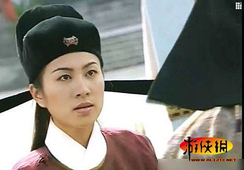 tvb再生缘_港剧迷历代回忆:TVB百大经典人物让你过目不忘(4)_游侠网 Ali213.net