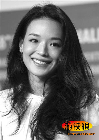林立慧-舒淇写真透着一股野性气质-环肥燕瘦各有所爱 洋帅富眼中的中国最美