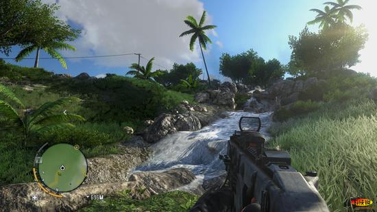 《極地戰嚎3》PC配置需求公佈支援XP系統?
