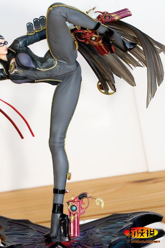 《猎双腿天使》贝优妮塔魔女赏御姐手办大开游戏攻略凤斗2图片