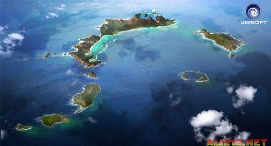 《孤岛惊魂3》是如何熬成的?大作初阶段设计