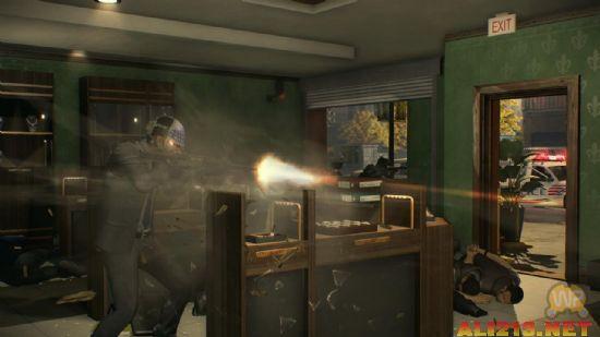 『收穫日2』蹂躪玩家遊戲難度受黑暗靈魂啟發