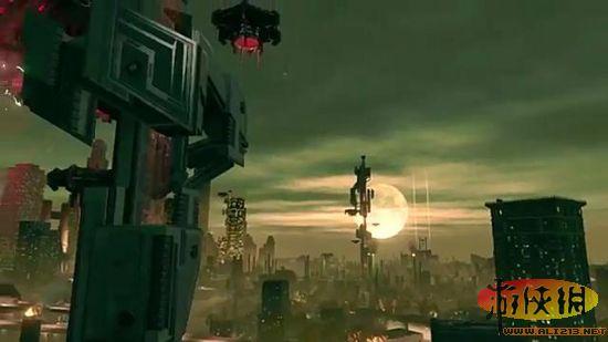 《黑道圣徒4》作为DLC推出,将定位为这个系列的第四部独立作品