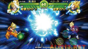 《龍珠Tap Battle》攜眾賽亞人登陸手機平臺