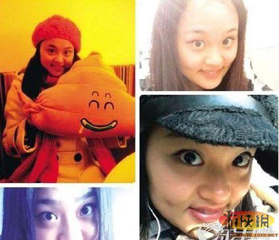 重庆三甲季军陶玉洁素颜照被网友扒出