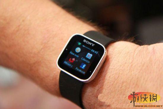 索尼的智能手表-我去年买了个表 微软发布Xbox 智能游戏手表