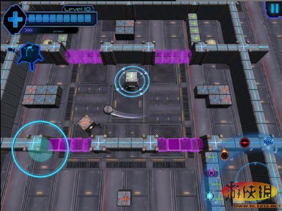 《泰坦:逃离魔塔》最新截图公布