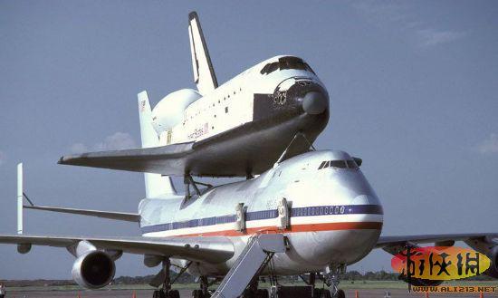 美国宇航局航天飞机退役后