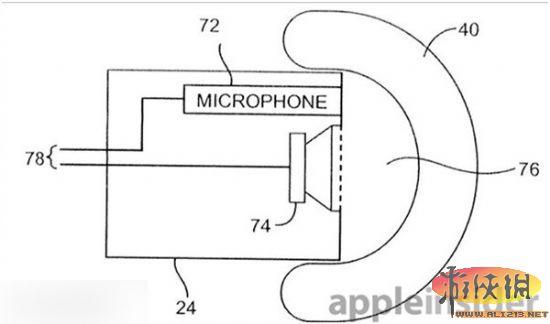 苹果将人性化到底 新专利自动调节音量耳机