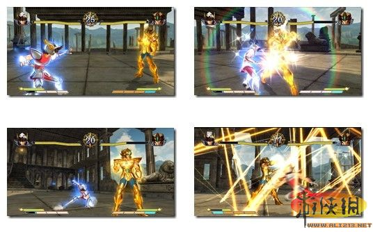 『聖鬥士星矢:勇士』遊戲玩法揭秘技能介紹