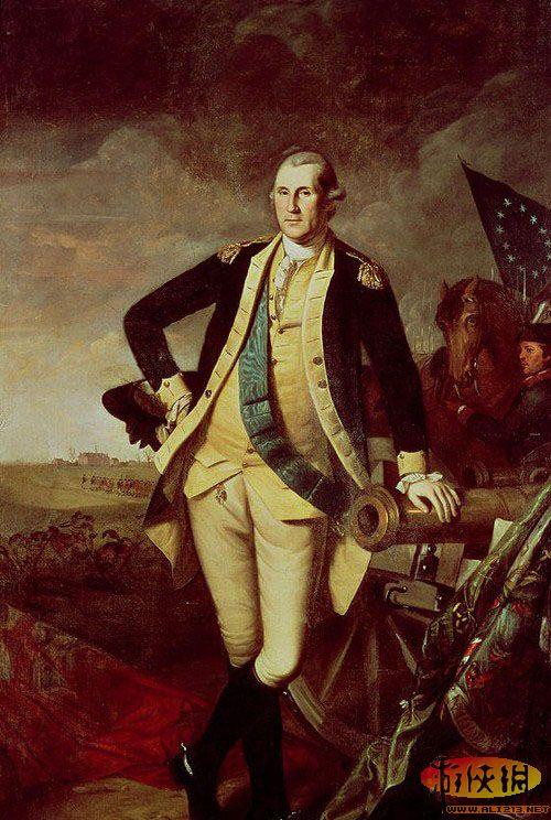 华盛顿和他老爸的樱桃树是某米国出版商制造出来的儿童文学.