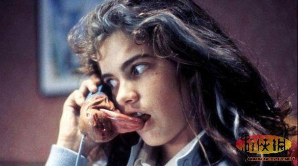 欧美经典10大恐怖片系列盘点