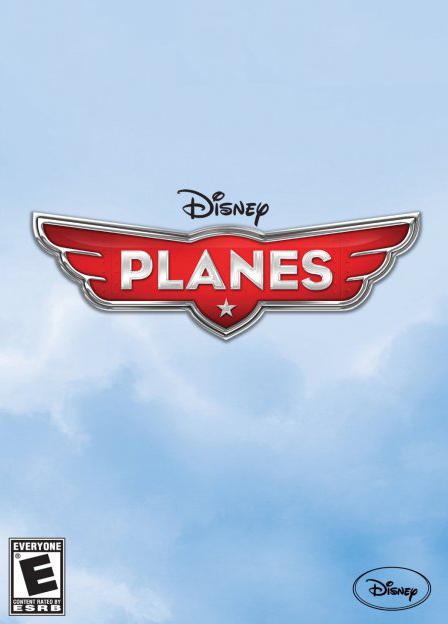 《迪士尼:飞机总动员》pc正式版下载地址发布