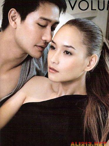 泰国十大最美艳女星 不是所有美女都是人妖