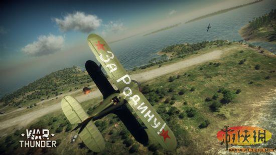 战争之雷 PS4实机游戏预告片 战火燃遍各地