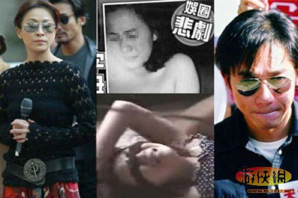 2013好莱坞十大女星_揭被黑社会下毒手的十大女星 刘嘉玲被强拍裸照(8)_游侠网 Ali213.net