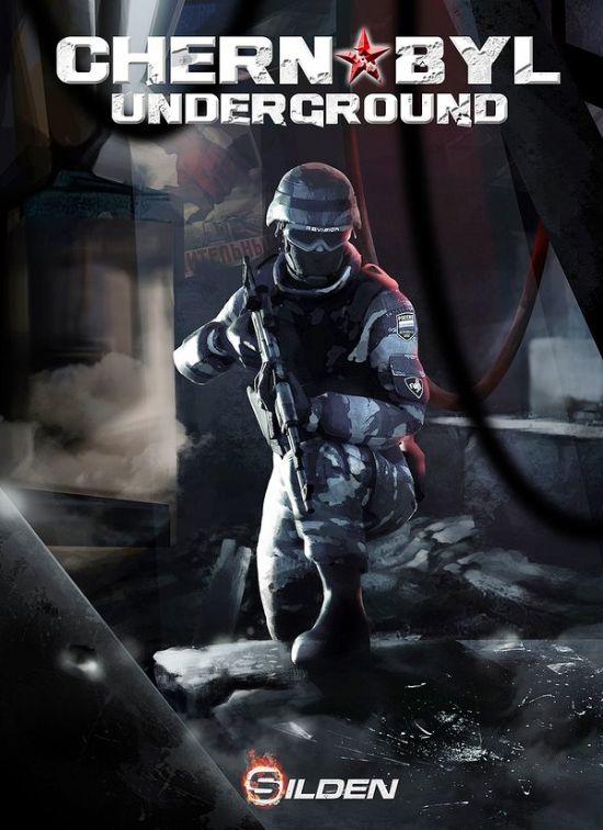 [Multi] Chernobyl Underground