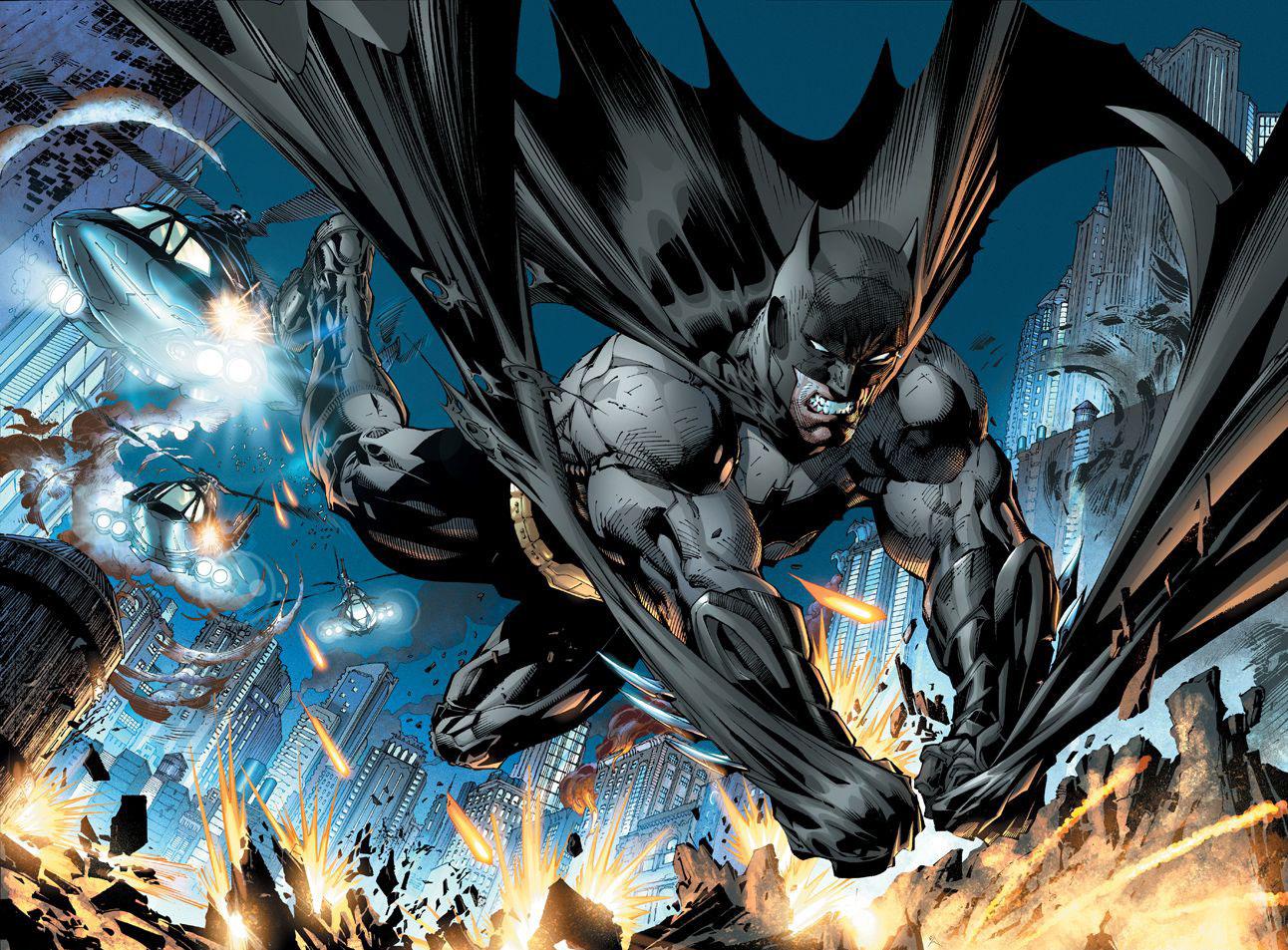 《蝙蝠侠VS超人》虽然DC客串角色众多,但这仍就是一部《钢铁之躯》的续集,没错,超人仍是主角,根据早前情报,本作里,超人与蝙蝠侠是好友,然后他们打了一架,有很多物理意义上的打斗,,这就意味着蝙蝠侠会拿着一些氪石来应战,加上本片主要反派确定为卢瑟,难不成卢瑟偷走了老爷的氪石?