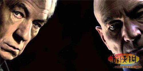 斯图尔特 伊恩/4、伊恩·麦凯伦/帕特里克·斯图尔特(Ian McKellen/Patrick Stewart)...