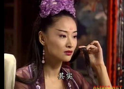 甄嬛聂慎儿周芷若 细数古装戏里的腹黑美女