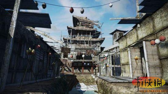『如龍:維新』全新預告公佈大量遊戲畫面展示