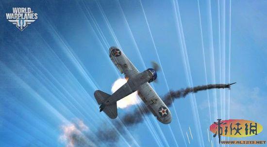 《战机世界》ign 7.8分