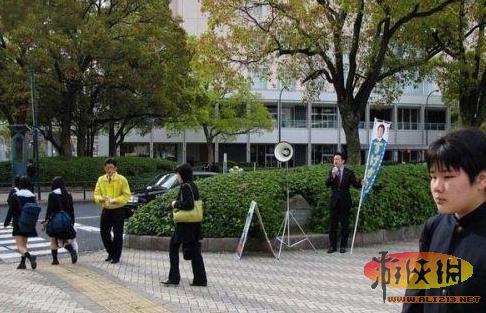 冷知识:日本和服是方便OOXX 韩国男人大男子