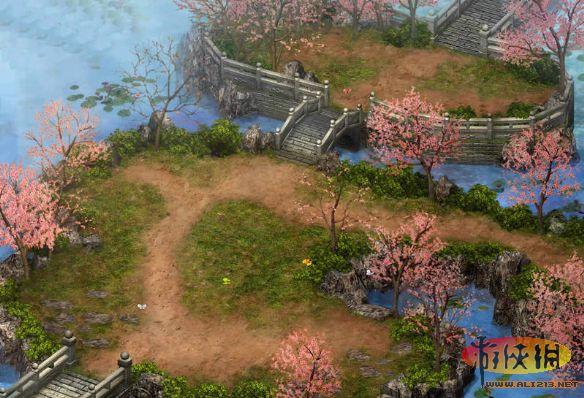 仙剑系列竟取材韩国文化 韩国留学生再来秀下
