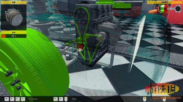 《汽车修理工模拟2014》图文流程攻略