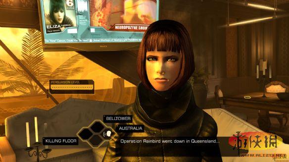 一颗明星陨落了 杀出重围 陨落 PC版IGN评测