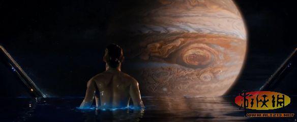 亡命鸳鸯穿越宇宙宫殿《木星上行》最新预告片