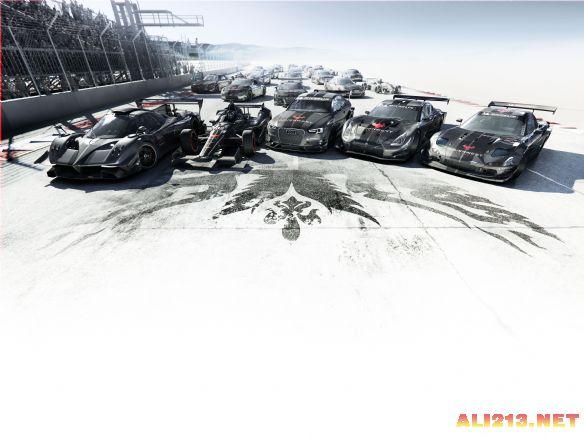 『超級房車賽:起點』新作定名 無緣次世代!