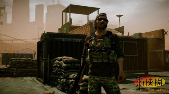 『腐爛都市』最新DLC生命線實機演示 6月開售