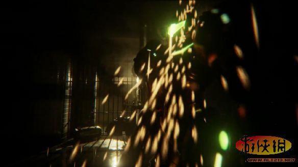 虛幻4打造『銀河戰士』機甲場景 畫面碉堡!