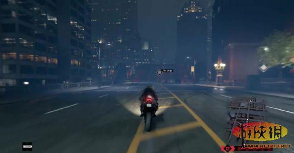 真实感爆表 看门狗 城市实景对比谷歌地图 游侠pc游戏综合