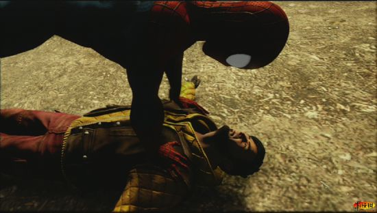 『蜘蛛人:驚奇再起2』遊戲評測:失敗的男人一二事