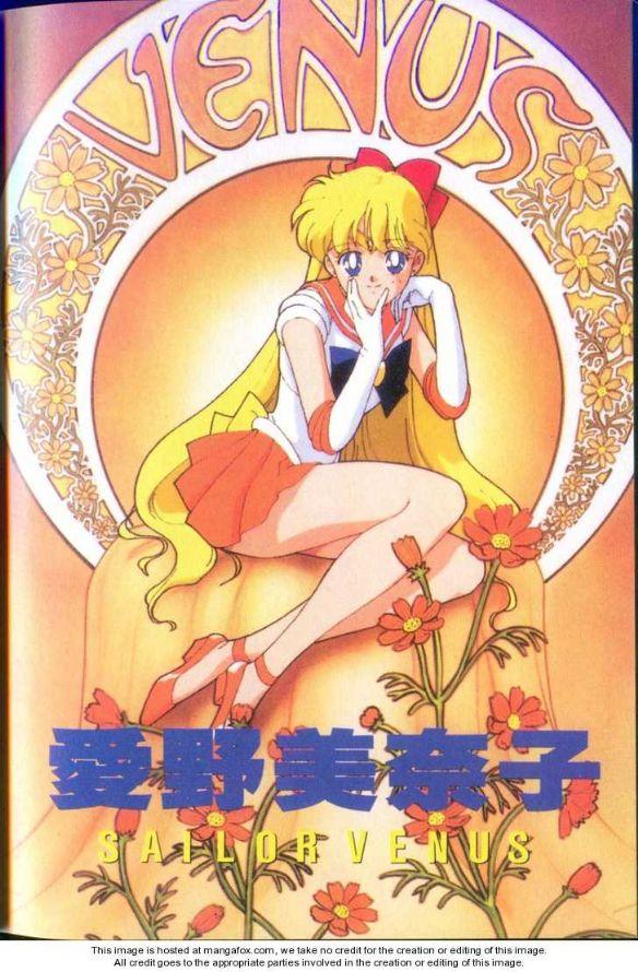美少女复活 新作《美少女战士Crystal》7月放送