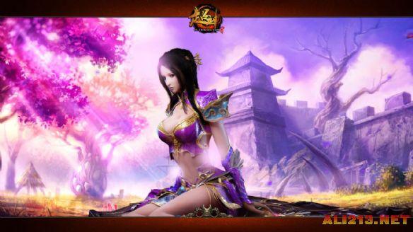 九尾妖狐作为妖界明星,登场的游戏动漫等作品非常之多,例如高清图片