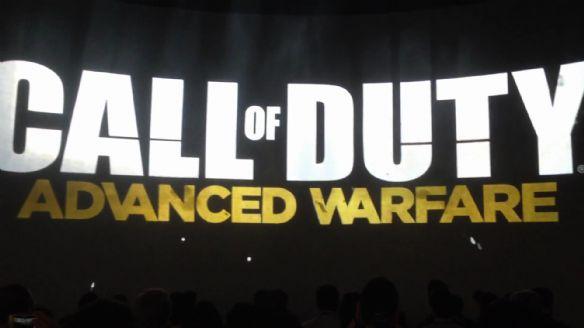 《使命召唤11:高级战争(call of duty: advanced warfare)》e3大展180