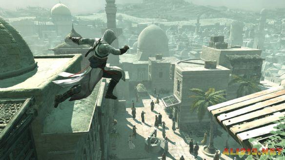 育碧为开发未来《刺客信条》游戏招聘首席跑