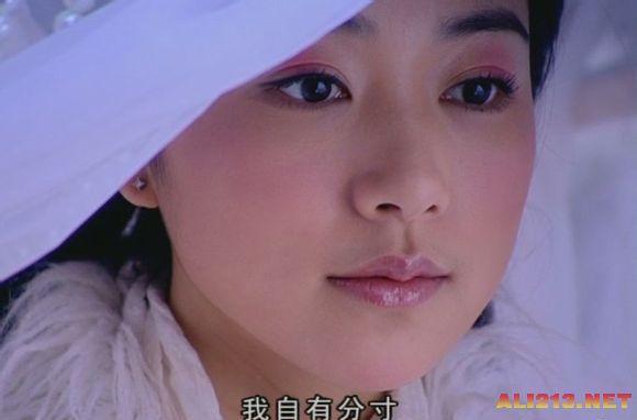 一见误终生 古装电视剧中美男美女角色TOP25