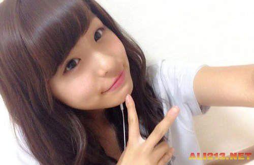 日本可爱高中女生选举