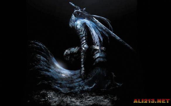 """《黑暗之魂2》超酷动作mod""""深渊的亚尔特留斯"""""""
