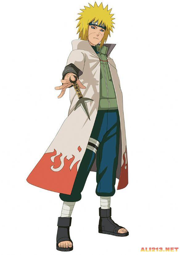Naruto shippuden ultimate ninja storm 4 akatsuki - 5 6