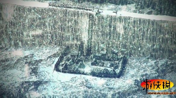 《我的世界》惊现《权力的游戏》绝境长城地图