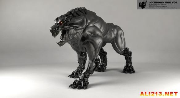 《变形金刚4:绝迹重生(transformers: age of extinction)》极致设定