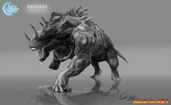 动物 恐龙 游戏截图 584_358