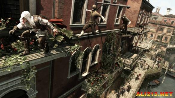 同屏技巧爆表!PS4版《信条刺客:大革命(Assa刷单人数图片