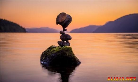 石头小溪平面素材ps